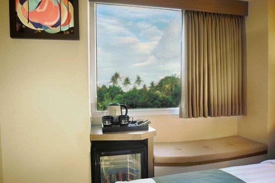 Hotel Neo Kuta Jelantik: Love Seat