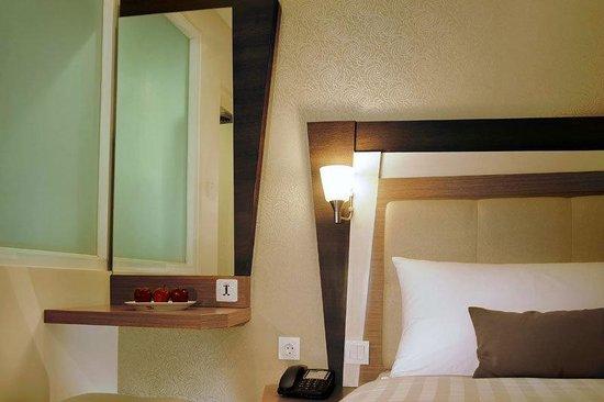 Hotel Neo Kuta Jelantik: Vanity