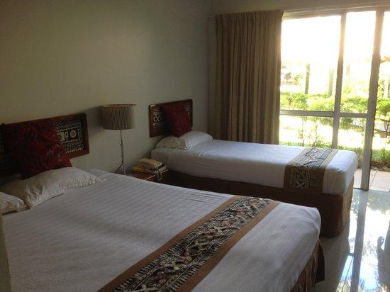 카프리콘 피지 호텔 사진