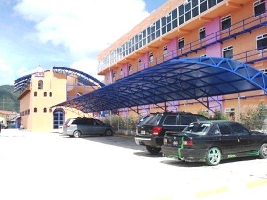 Hotel Azulejos San Crist Bal De Las Casas M Xico