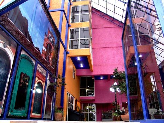habitacion standar picture of hotel azulejos san