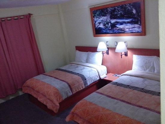 Hacienda don juan hotel desde 707 san crist bal de las for Hotel azulejos san cristobal delas casas chiapas
