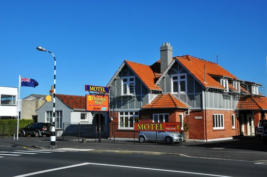 Photo of Forrester Lodge Dunedin
