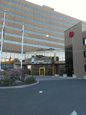 Sheraton Syracuse University Hotel & Conference Center照片