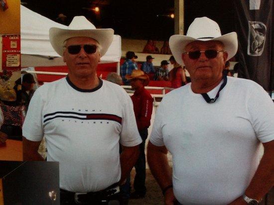 Prescott Frontier Days, World's Oldest Rodeo: Prescott Oldest 2012