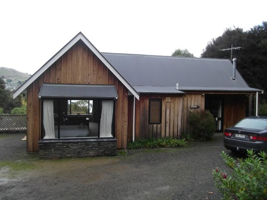 Akaroa Cottages - Heritage Collection: just lovely