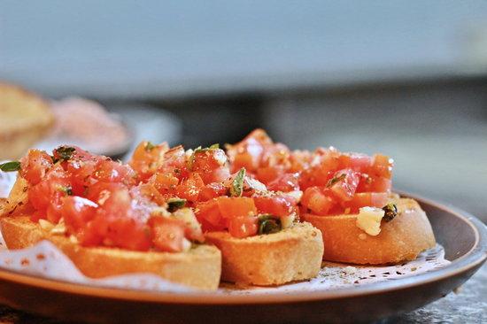 Pizza Casa Mia: Buon Appetito*