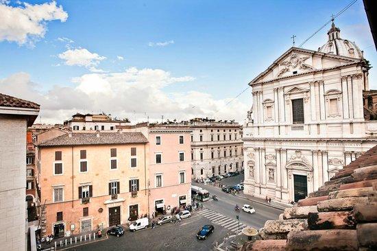 Al centro di roma b b italia prezzi 2018 e recensioni for Hotel roma centro economici
