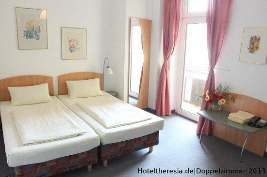 Hotel Konigswache Munchen