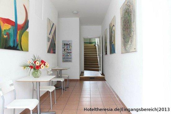 Hotel Theresia Munchen