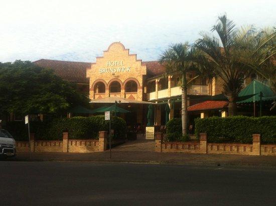 Hotel Brunswick
