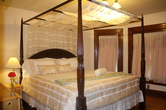Li-Li Bed & Breakfast: 住宿房間照片實景圖