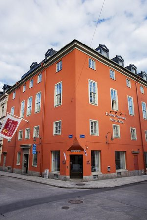 Photo of Clarion Collection Hotel Grand Sundsvall