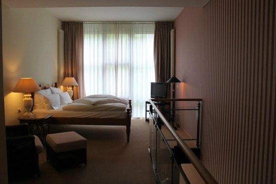 Hanse Clipper Haus: Schlafzimmer