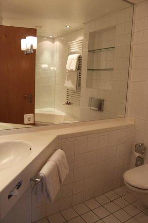 Hanse Clipper Haus: Badezimmer