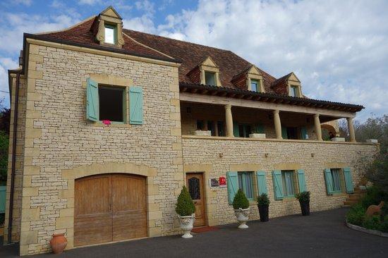 Hotel Bon Encontre : Hotel