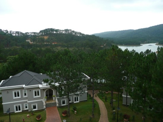 Dalat Edensee Resort & Spa : Accommodation
