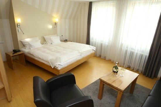 Hotel Behringer: Zimmer