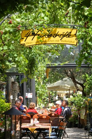 Hinterhoefle Volkach Menu Prices Restaurant Reviews