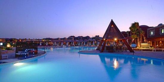 CLUB CALIMERA Habiba Beach: Active Pool