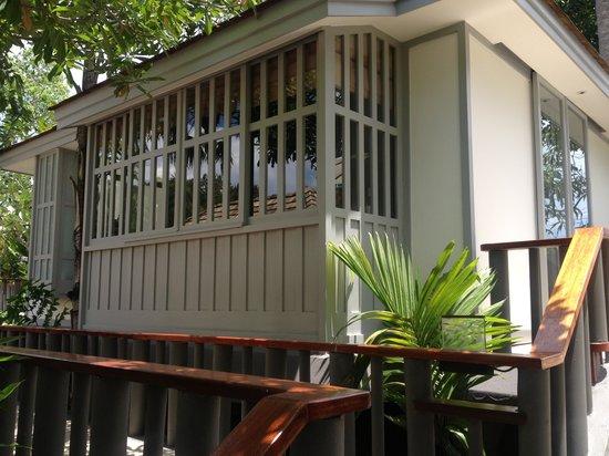 The Surin Phuket: Hillside Cottage