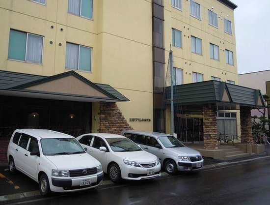 Shibetsu Grand Hotel