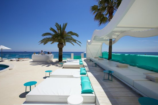 Santos Ibiza Suites Playa D En Bossa Hotel Reviews Photos Price Comparison Tripadvisor