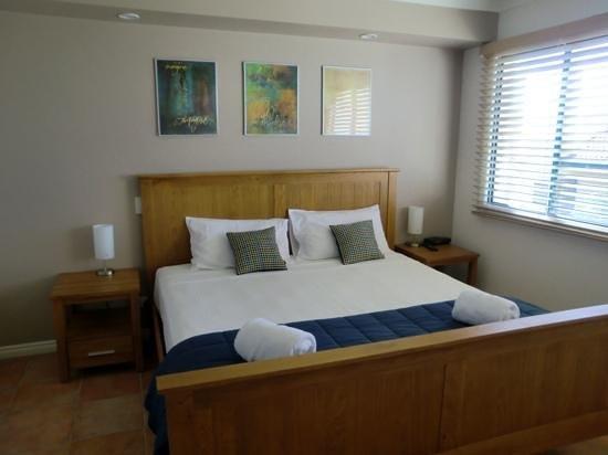 Mediterranean Resorts: bedroom