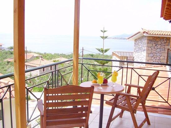 Agios Nikolaos, Yunani: Litsa