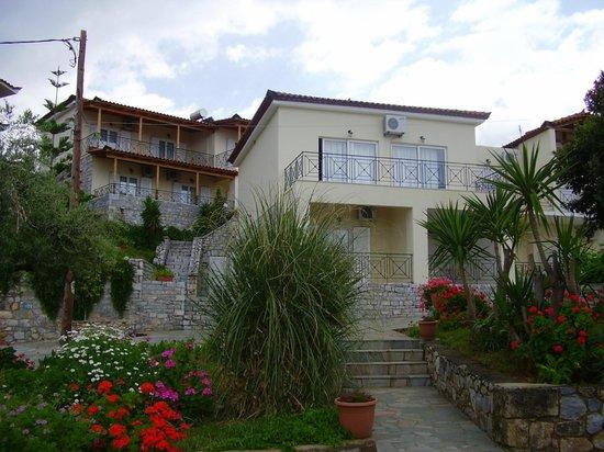 Litsa Apartments: Litsa