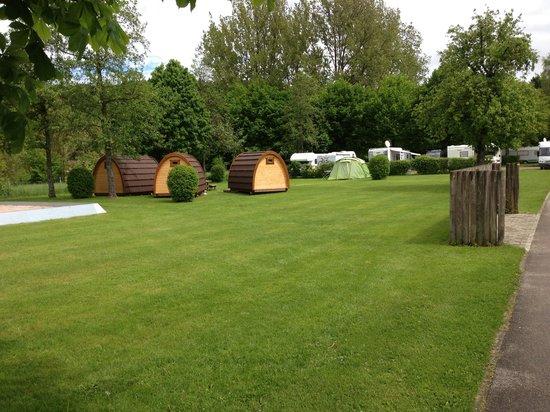 TCS Camping Eymatt