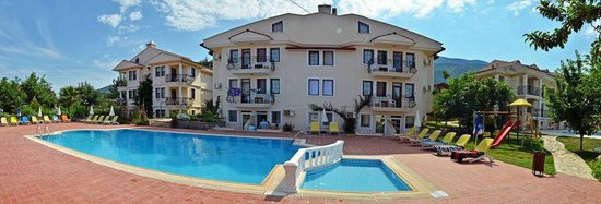 Photo of Milky Way Apartments Oludeniz