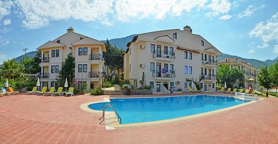 Milkyway Apart & Hotels: Hotel