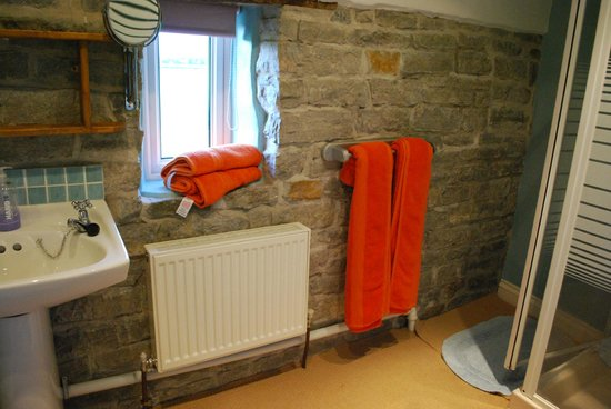 Havyatt Cottage B&B: bathroom