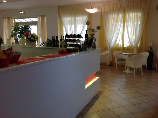 Hotel Ca' D'Oro : New pub