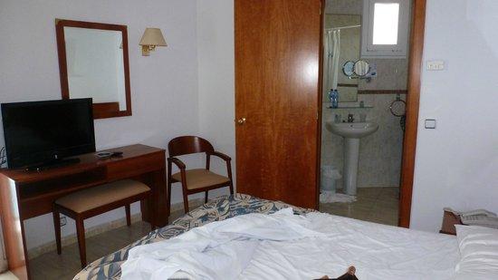 GHT Hotel Maritim : chambre