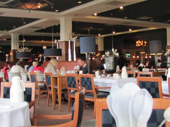 Van der Valk Hotel Melle - Osnabruck: ресторан