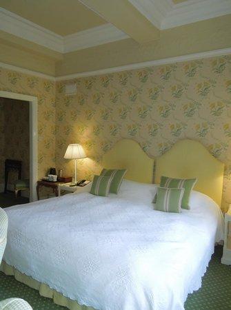 Fischer's Baslow Hall: Haddon Room