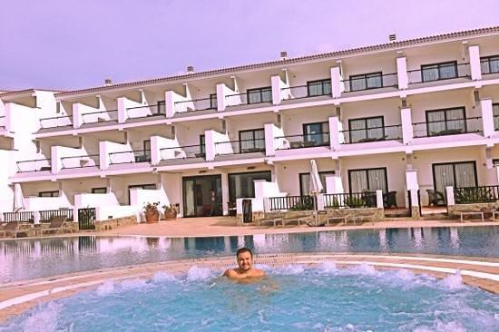 Hotel & Spa Cordial Roca Negra: Añade un título