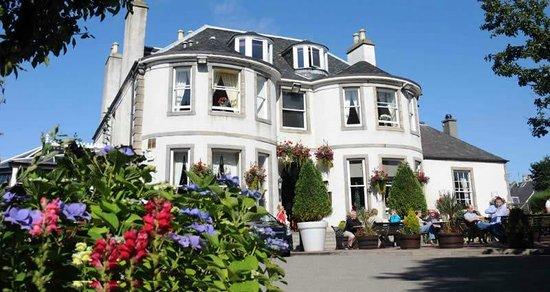 Ferryhill House Hotel: Hotel
