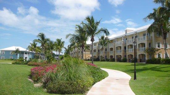 Sandals Emerald Bay Golf, Tennis and Spa Resort: Sandals Emerald Bay Grounds