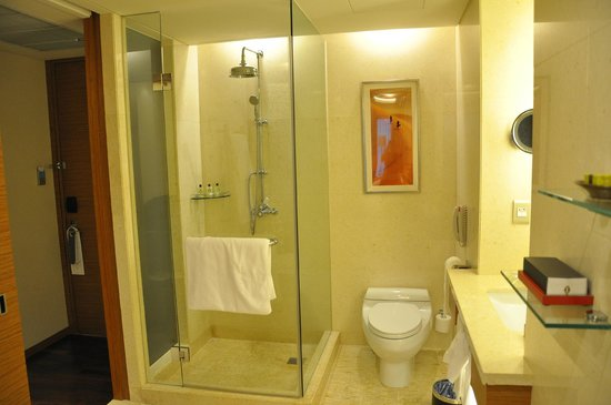 InterContinental Asiana Saigon : hotel room