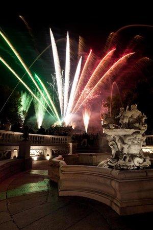 Lainate, Ιταλία: conclusione della rievocazione storica. primo week end di settembre. foto di: fotoinfuga fotoclu