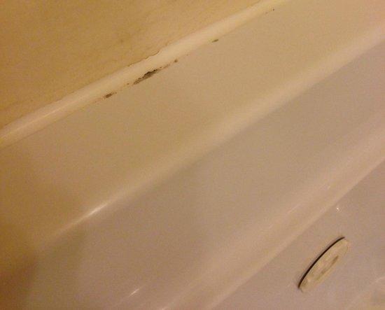 Country Inn & Suites By Carlson, Anderson: Bathroom Tub Pics
