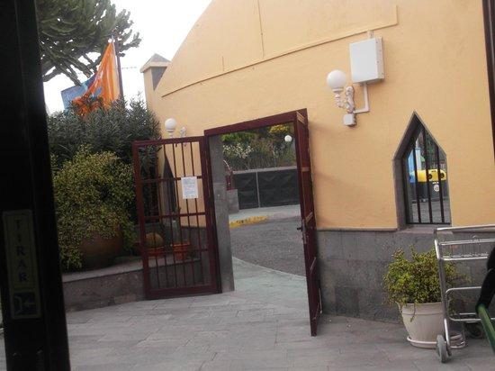 Maspalomas Oasis Club: MOC