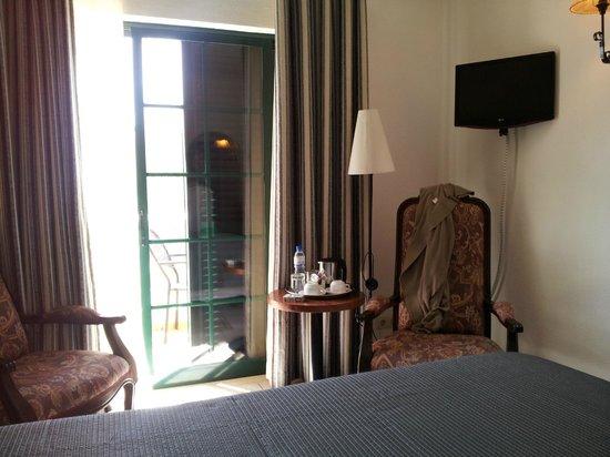 Solar de Mos Hotel: Room standard