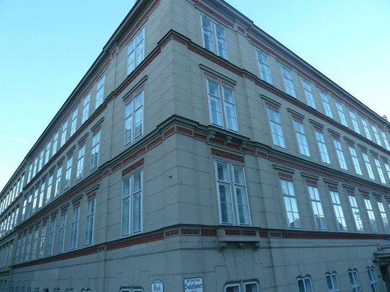 Starlight Suiten III Heumarkt: hotel
