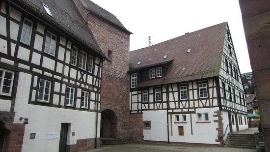 Alpirsbacher Klosterbraeu : stabilimento