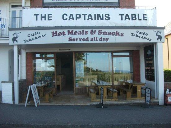 the captains table woolacombe restaurant reviews phone number rh tripadvisor co uk captains table restaurant ocmd captains table lodge