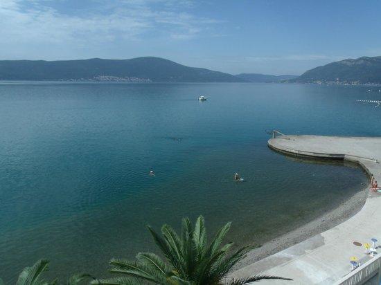 Palma Hotel: My favorite morning